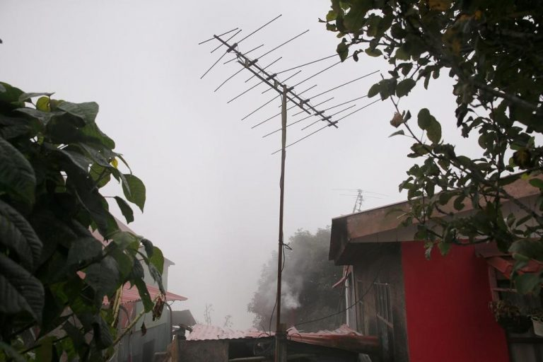 Analog television turns off in 74,000 houses in Puntarenas and San José next week