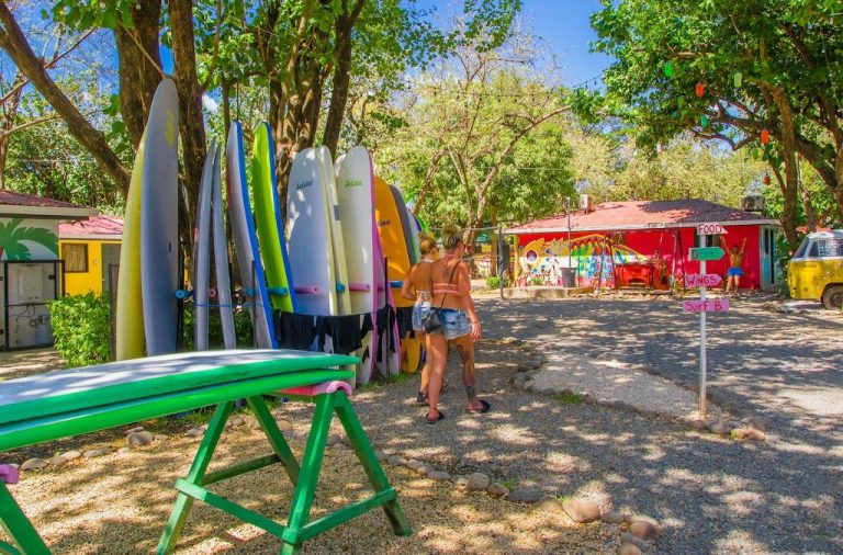 Why Tamarindo, Costa Rica, is an ideal base for solo travelers