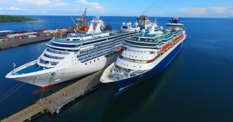 Costa Rica authorizes the return of cruise ships with vaccinated tourists starting September