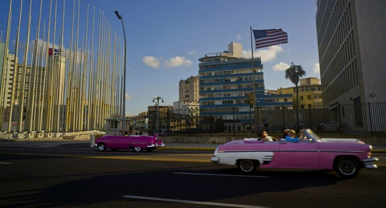 Russian Tourists With COVID-19 Stuck in Cuba