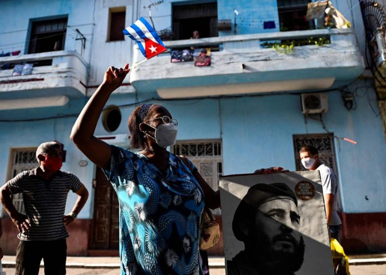 Cuba breaks records for covid-19 amid 'significant challenges,' says PAHO