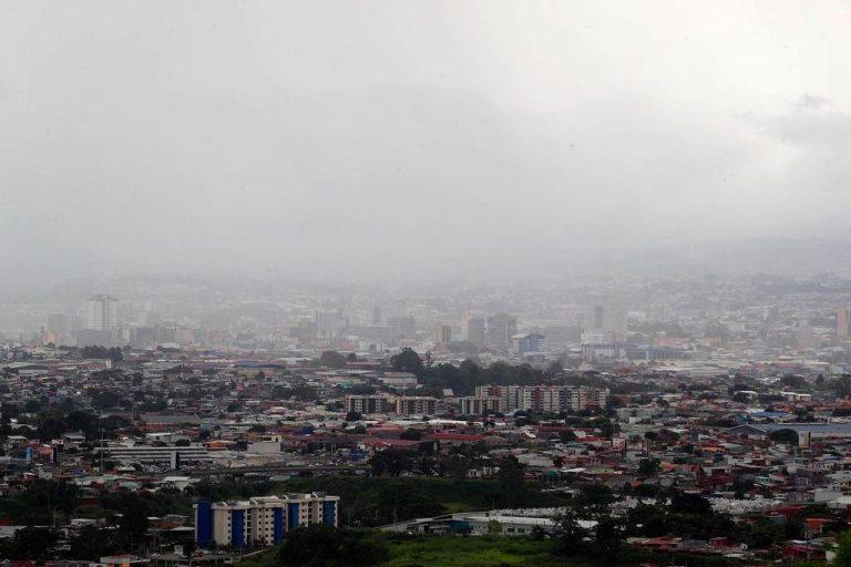 7.0 Quake Originating in Panama Shakes Costa Rica
