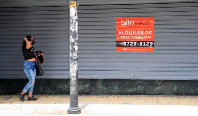 Sanitary crisis shuttered 1,700 businesses in San José