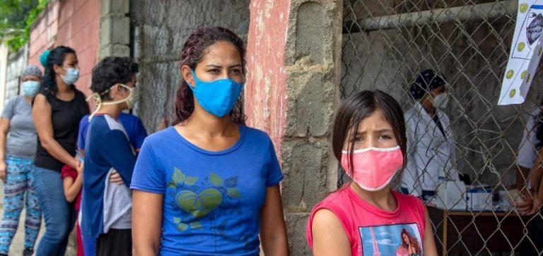 Coronavirus lambda variant spreads across Latin America