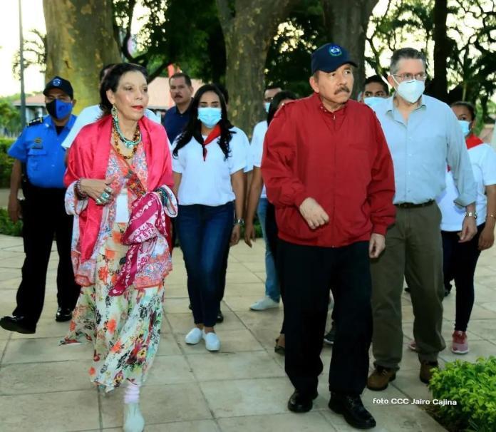 Nicaragua 2022: A Government with No Legitimacy