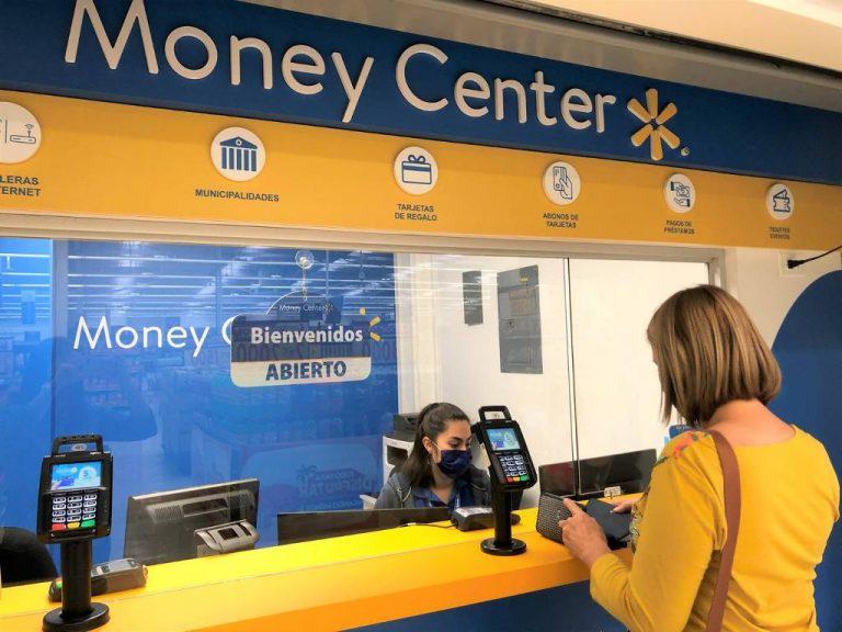 Walmart ventures into remittances in Costa Rica through its Money Center