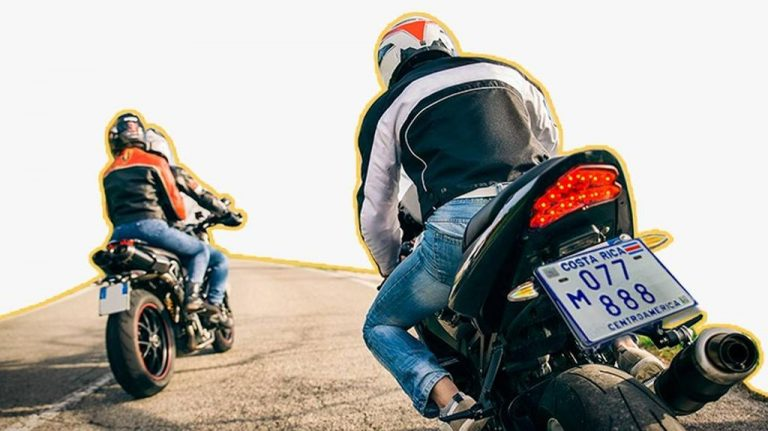 New motorcycle plates are a timid effort to fight crime