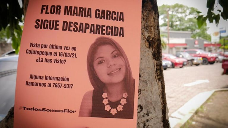 Families Search for Loved Ones Gone Missing in Post-War El Salvador