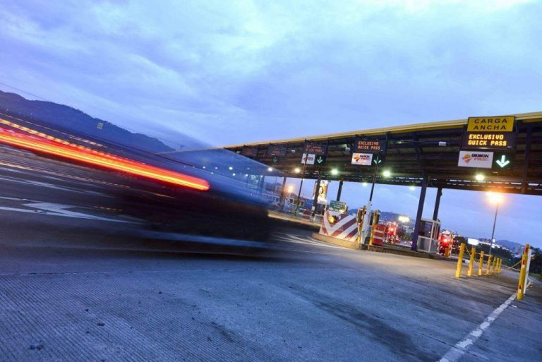 Tolls on route 27 increased July 1