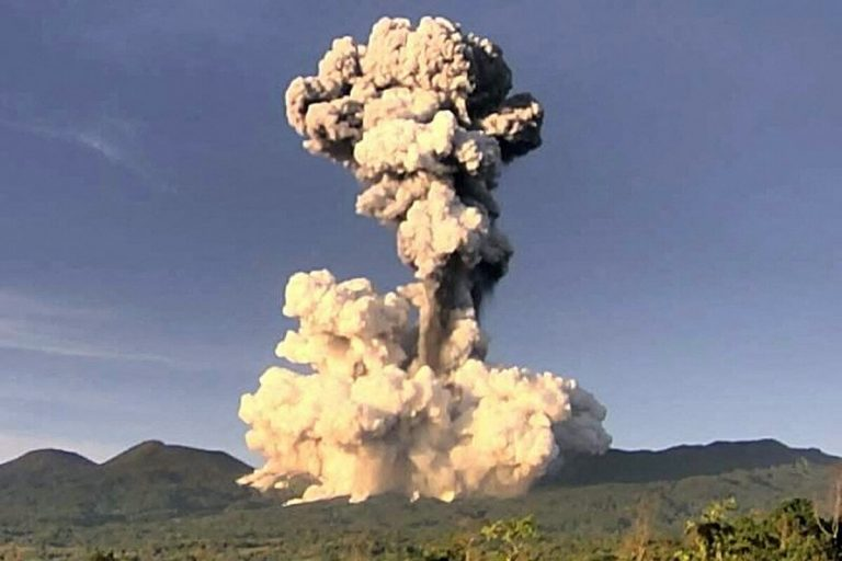 Studies on ash and sediments released by Rincón de la Vieja volcano rule out strong presence of magma