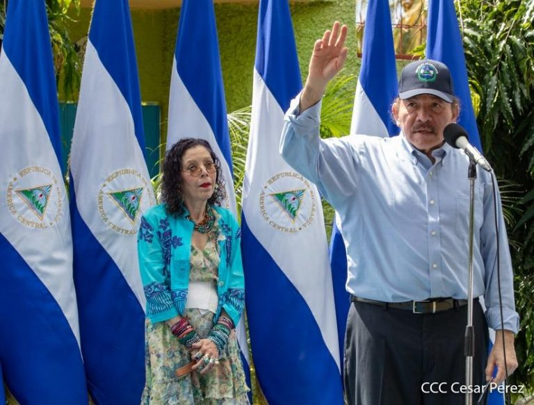 The Ortega-Murillo Regime's Cycle of Vengeance and Reprisals