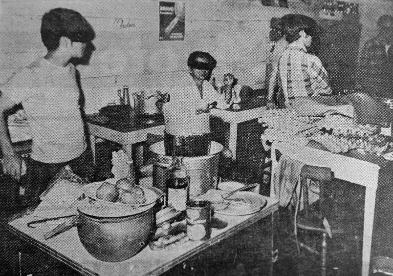 Today 50 years ago: Government closed brothels in San José