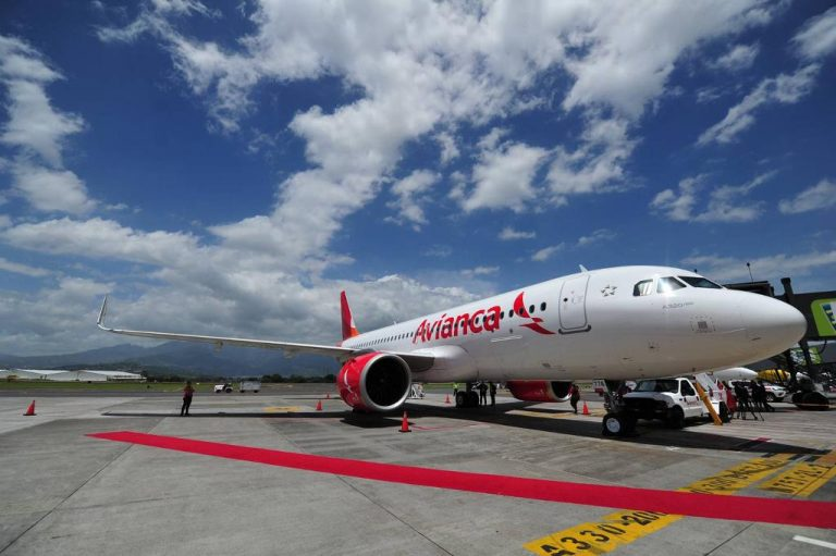Avianca opens six new direct routes from Costa Rica