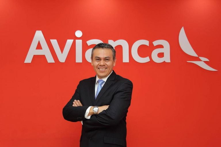 Director of Avianca: 'Travel for tourism is what is growing the most and Costa Rica is the destination par excellence'