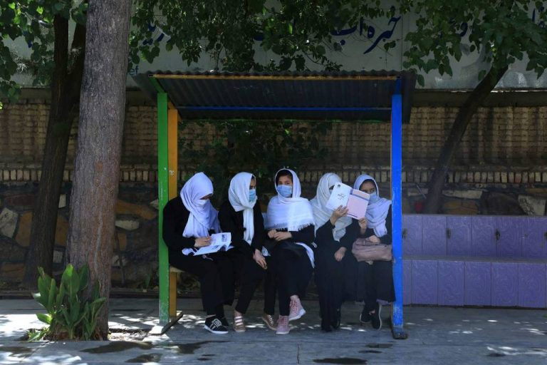 Costa Rica offers refuge to 48 Afghan women fleeing the Taliban