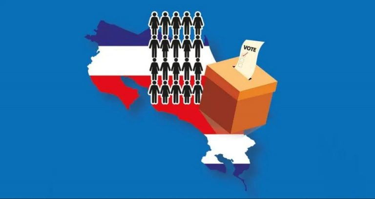 Historic, Costa Rica would have 20 presidential candidates in 2022