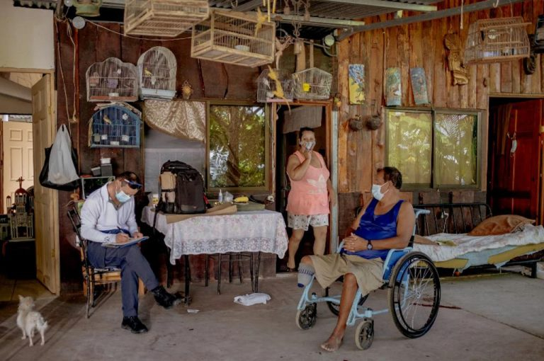 Costa Ricans Live Longer Than Us (Americans). What's the Secret?