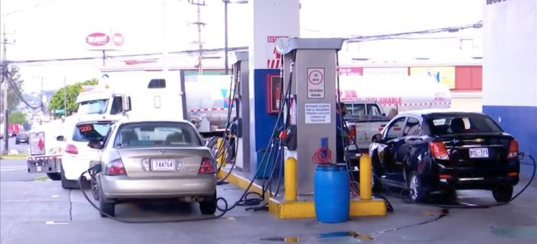Fuels are cheaper starting today, Sept 1