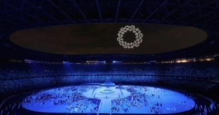 Intel Costa Rica will bring the first drone show to Costa Rica
