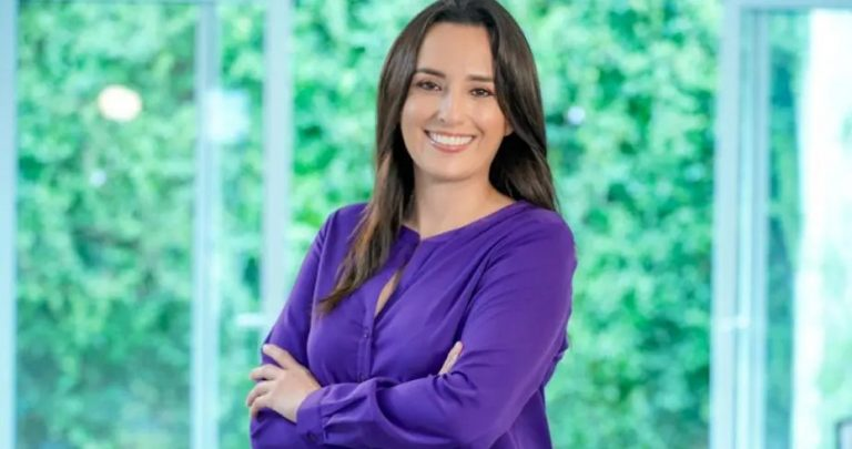 Natalia Díaz demands a 50% reduction in 2022 Marchamo