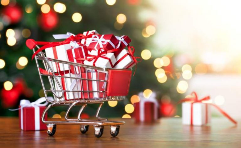 Christmas in August? Some stores are already selling seasonal items