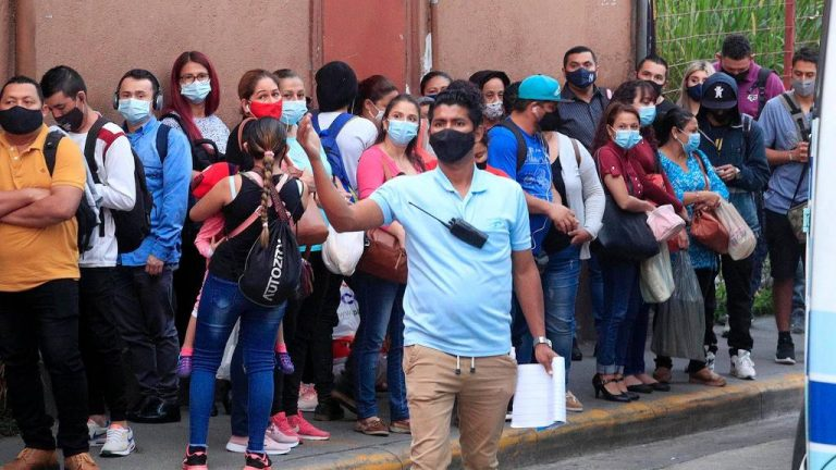 Optimistic: Peak of the pandemic wave in Costa Rica would be in a week
