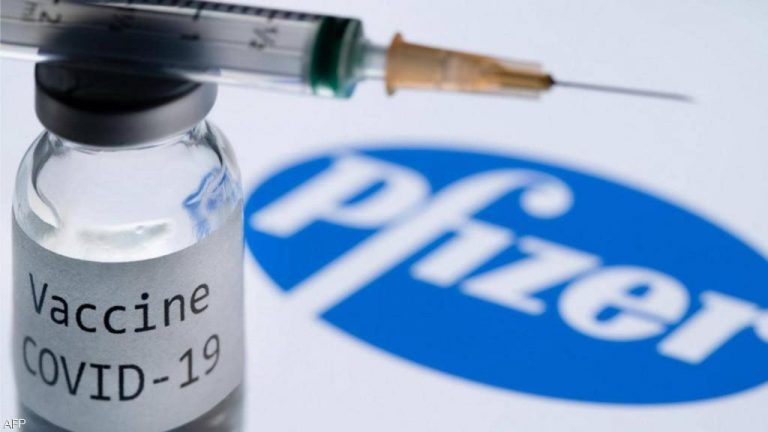 United States Grants Full Approval for Pfizer-BioNTech's Covid-19 Vaccine
