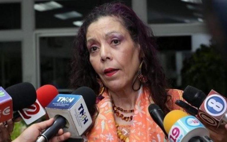 "Nicaraguara recalls its ambassador in Costa Rica ""for consultation"""