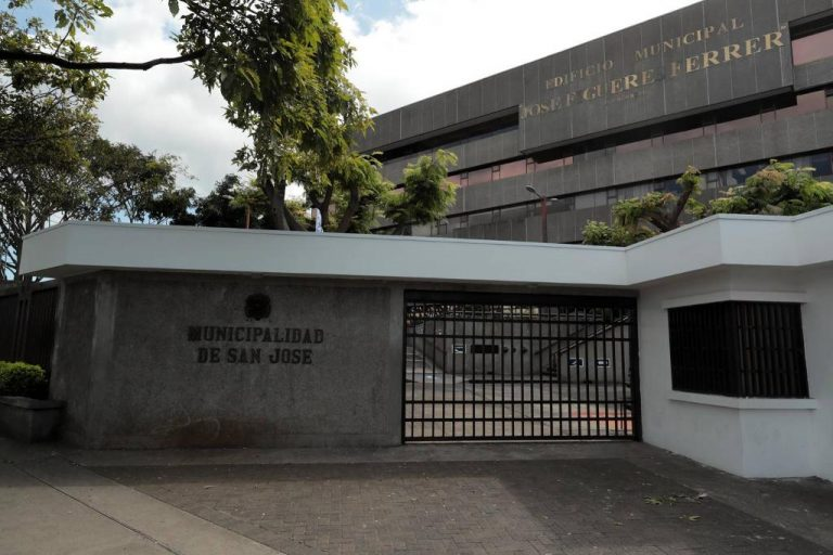 """Corrutption at the """"Muni"""": Vice Mayor of San José and 17 officials sanctioned"""