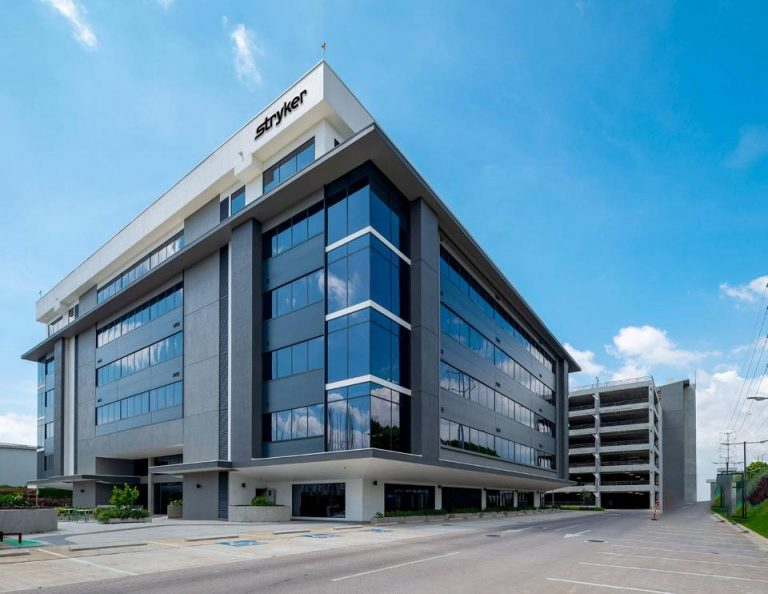 Stryker Continues Expansion in Costa Rica
