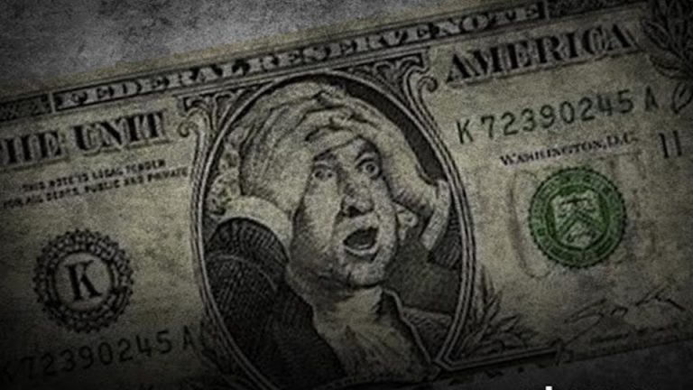 Costa Ricans lose hope of a low dollar
