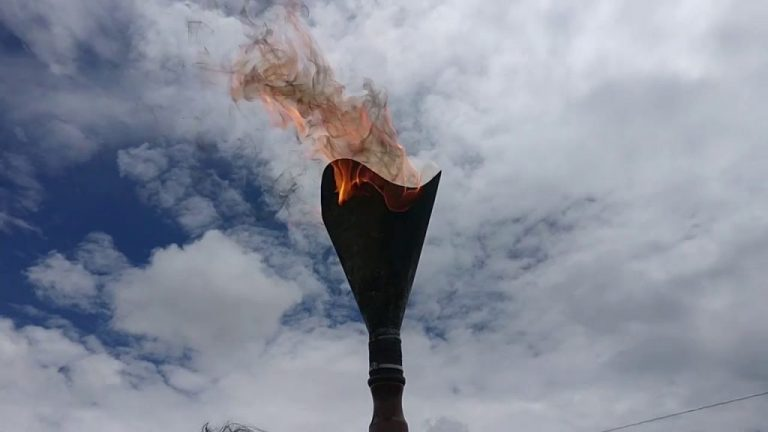 How Independence celebrated in Costa Rica: the Independence Torch