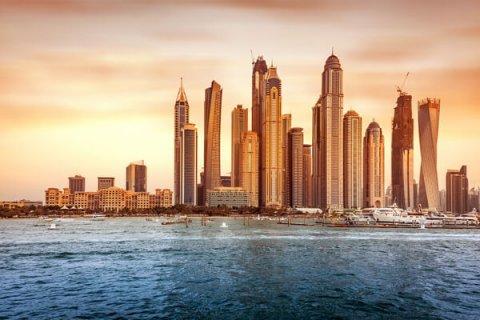 Why buy a flat in Dubai