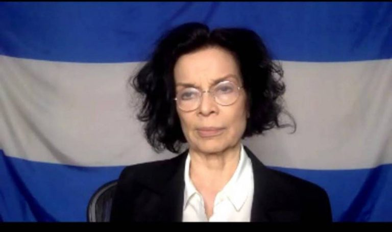 """Bianca, Mick Jagger's first wife: """"Nicaraguan by grace of God"""""""