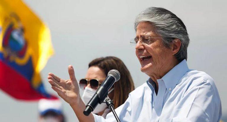 Ecuador Puts Presidential Plane on Sale to Reduce Public Expenses – President