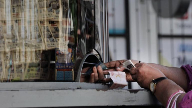 Government proposes collecting tax on illegal lotteries