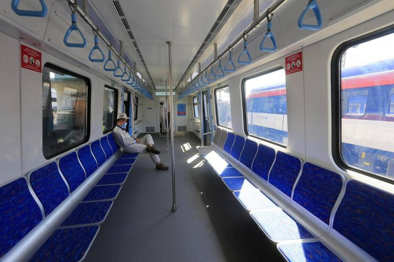 Passengers only cover 25% of Incofer train costs