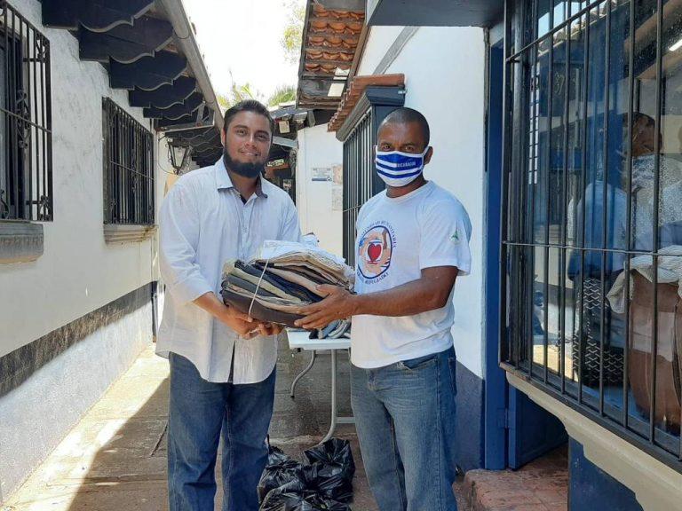 Organizer of march in Costa Rica against Daniel Ortega injured in 'targeted attack'