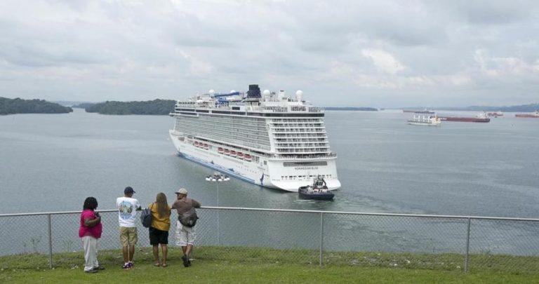 Panama will vaccinate tourists
