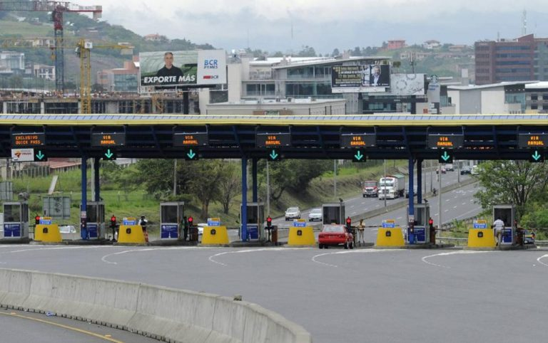 Route 27 tolls will cost more starting October 1