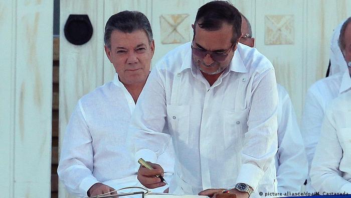 Colombia: 5 years after FARC deal, peace remains elusive