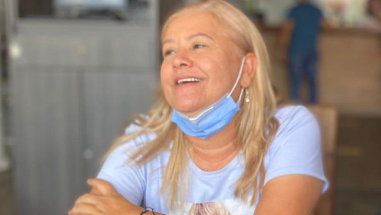 Canceled euthanasia: Martha Sepúlveda was ready to die last Sunday