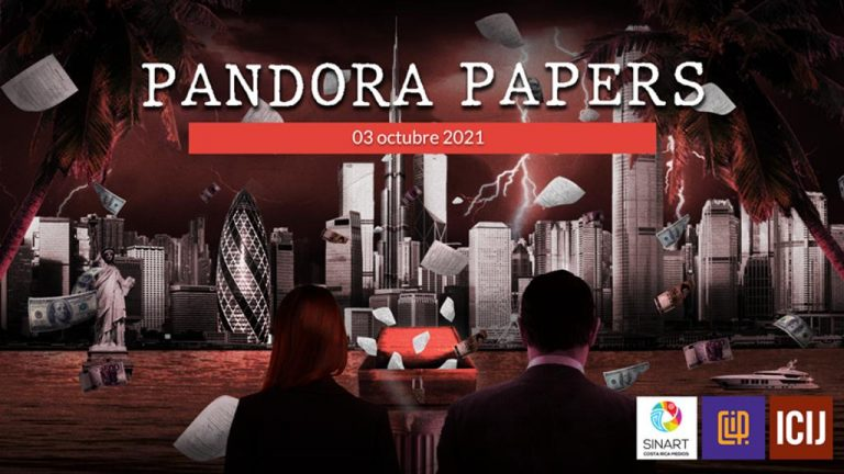 Taxation will strengthen tax control to large companies in the face of 'Pandora Papers' disclosures