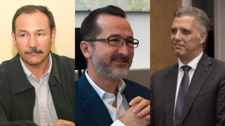 Pandora Papers mentions companies of former minister, president of Saprissa and emeritus leader of AED