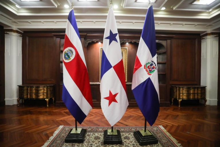 Costa Rica, Panama and the DR advocate for the release of political prisoners in Nicaragua