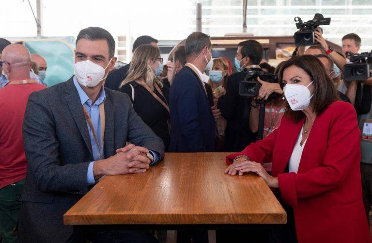 Pedro Sánchez promises to 'abolish' prostitution in Spain