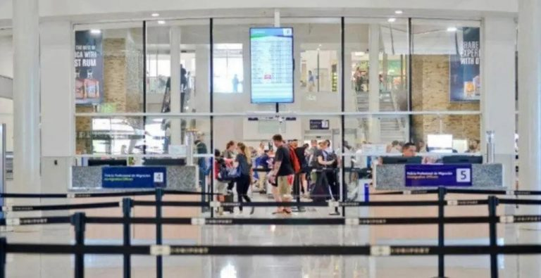 US tourist arrivals in September approached 2019 numbers