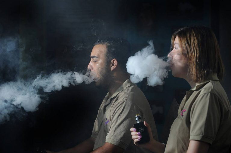 Costa Rica bans vaping in public places